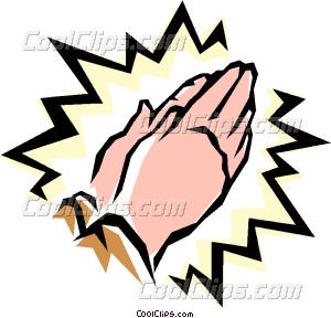 300x288 People Praying Clipart Collection