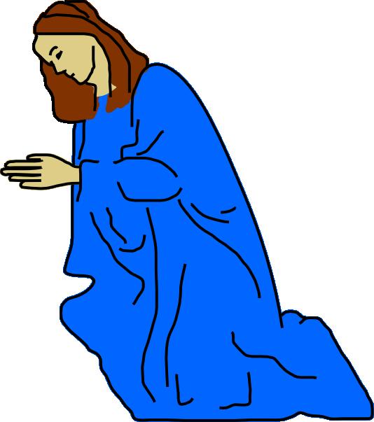 534x603 Praying Asking God Clip Art