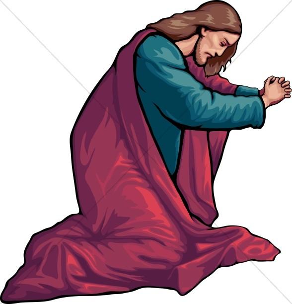 588x612 Jesus Praying Clipart Jesus Clipart Jesus Clipart Clip Art Jesus
