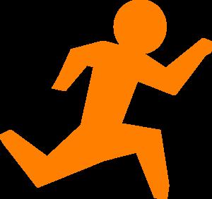 300x282 Running Man