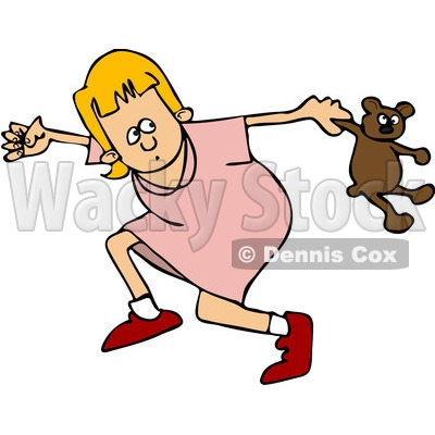 400x400 Clip Art People Running Scared Clipart Rshad2