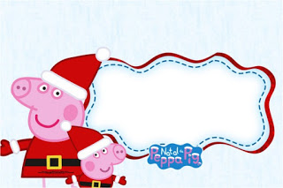 320x213 Collection Of Peppa Pig Christmas Clipart High Quality, Free
