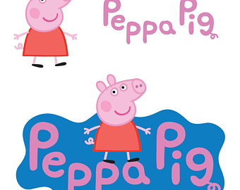 Peppa Clipart At Getdrawings Com Free For Personal Use Peppa