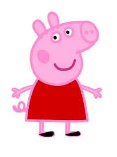 236x317 Peppa Pig High Resolution Image