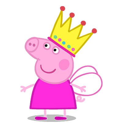 415x440 Convites Digitais Simples Imagens Peppa Pig. Pig, Papai Pig