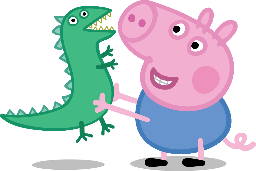 Peppa Pig Clipart Free at GetDrawings com | Free for