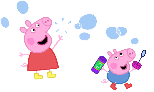 500x300 Peppa Pig Party Images