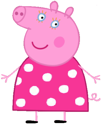 346x428 Picate Pig Peppa Pig Wiki Fandom Powered By Wikia