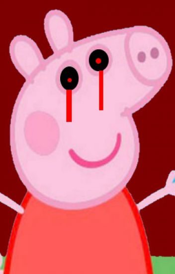 352x550 Peppa Pig The Lost Episode