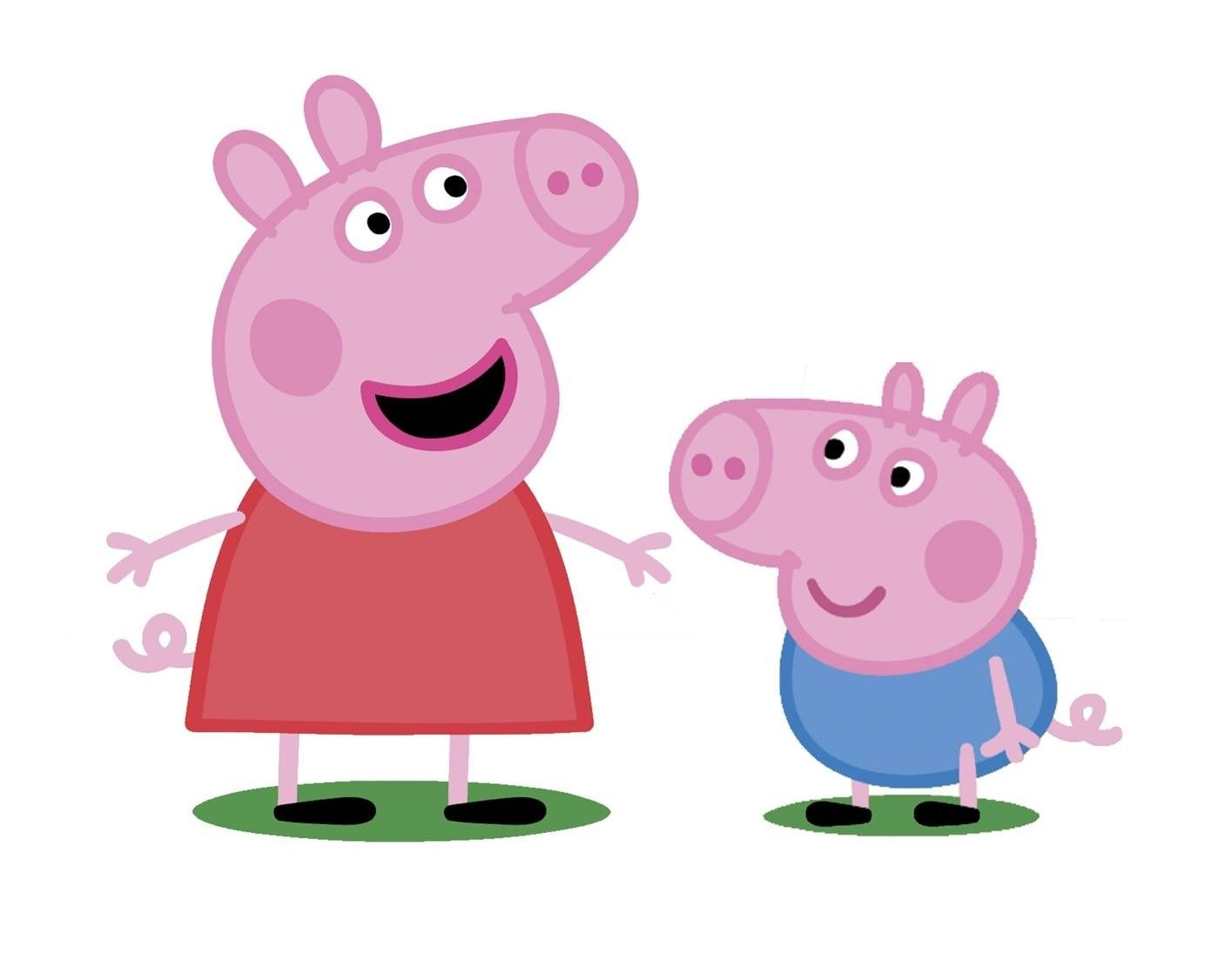 1407x1126 Awesome Peppa Pig Cartoon Images Gallery Free Cartoon Images 2018
