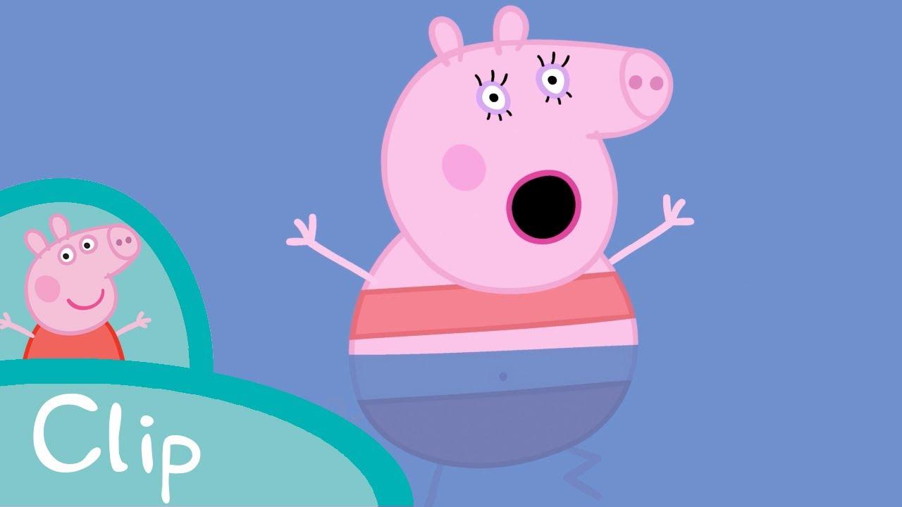 1280x720 Peppa Pig