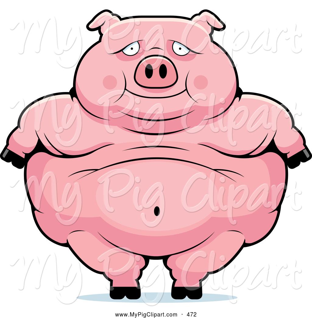 1024x1044 Pig Clipart 101 Clip Art