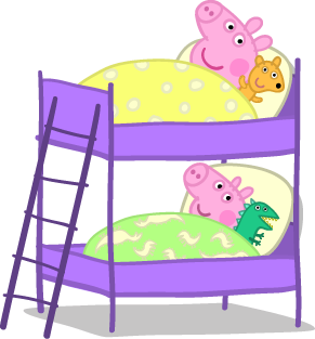 291x313 Peppa Pig Clipart 1.png (Png Image, 291 313 Pixels) Fairy