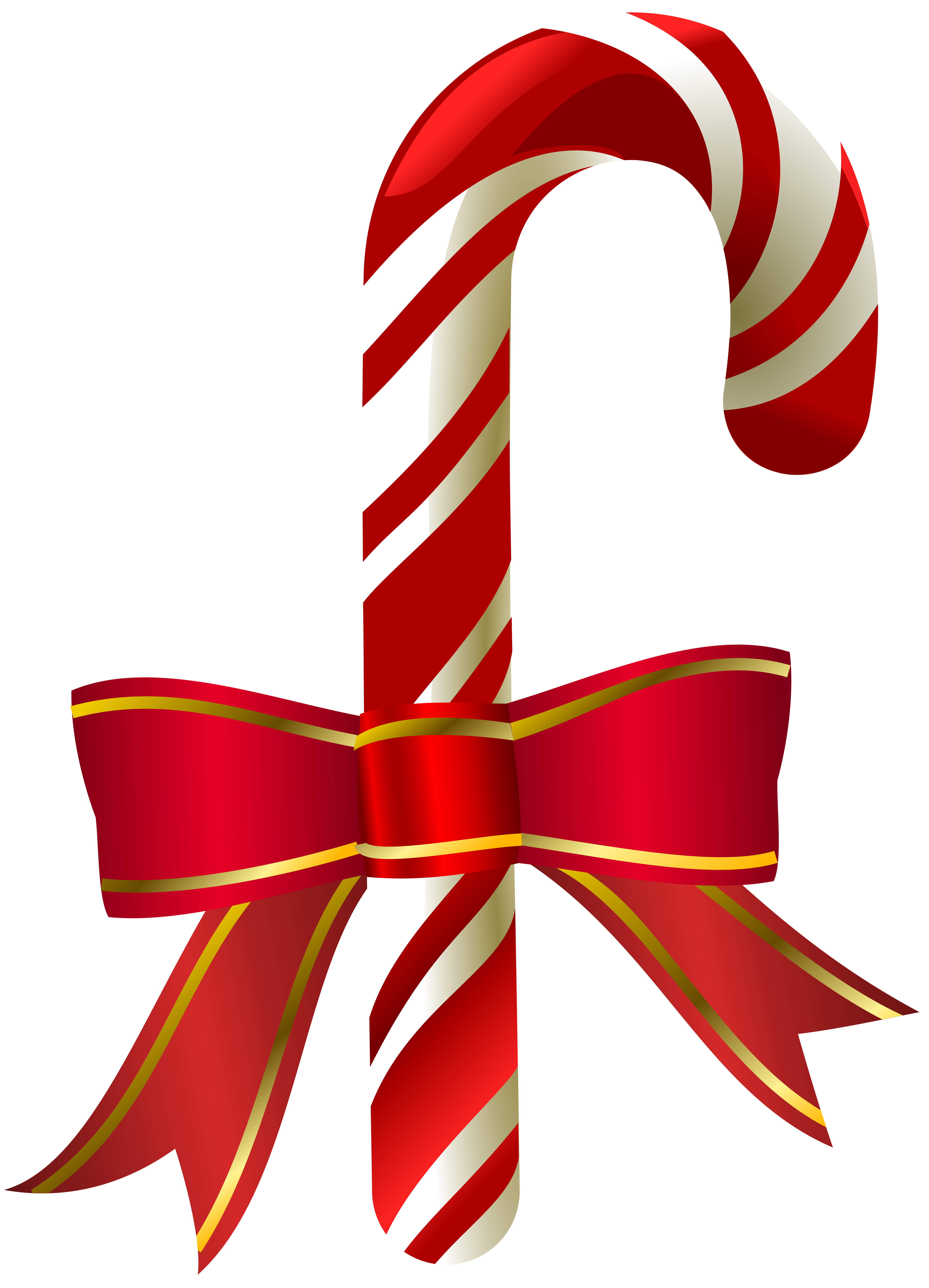 5767x8000 Christmas Candy Clipart