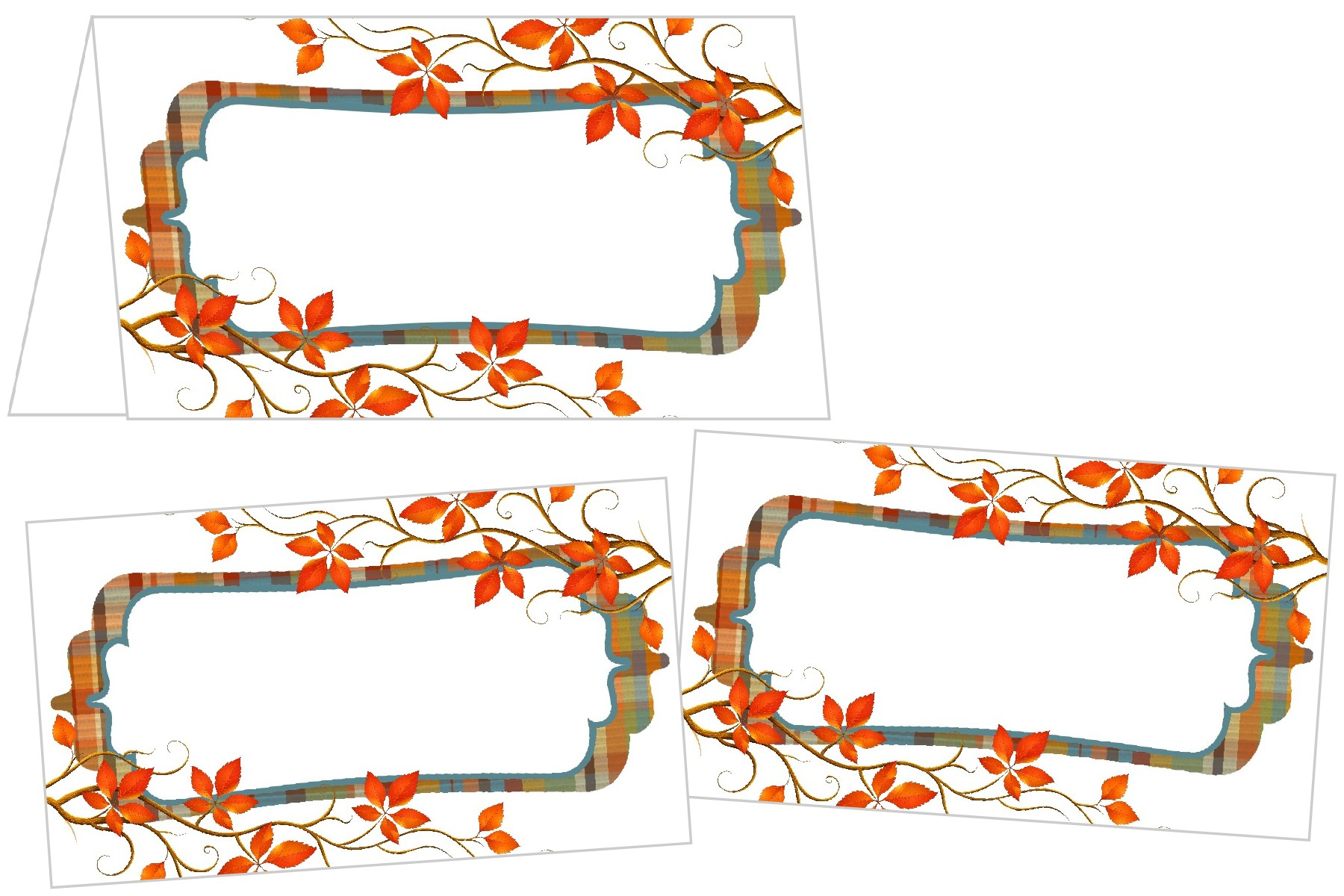 1800x1200 Thanksgiving Clip Art Place Cards Happy Easter Amp Thanksgiving 2018