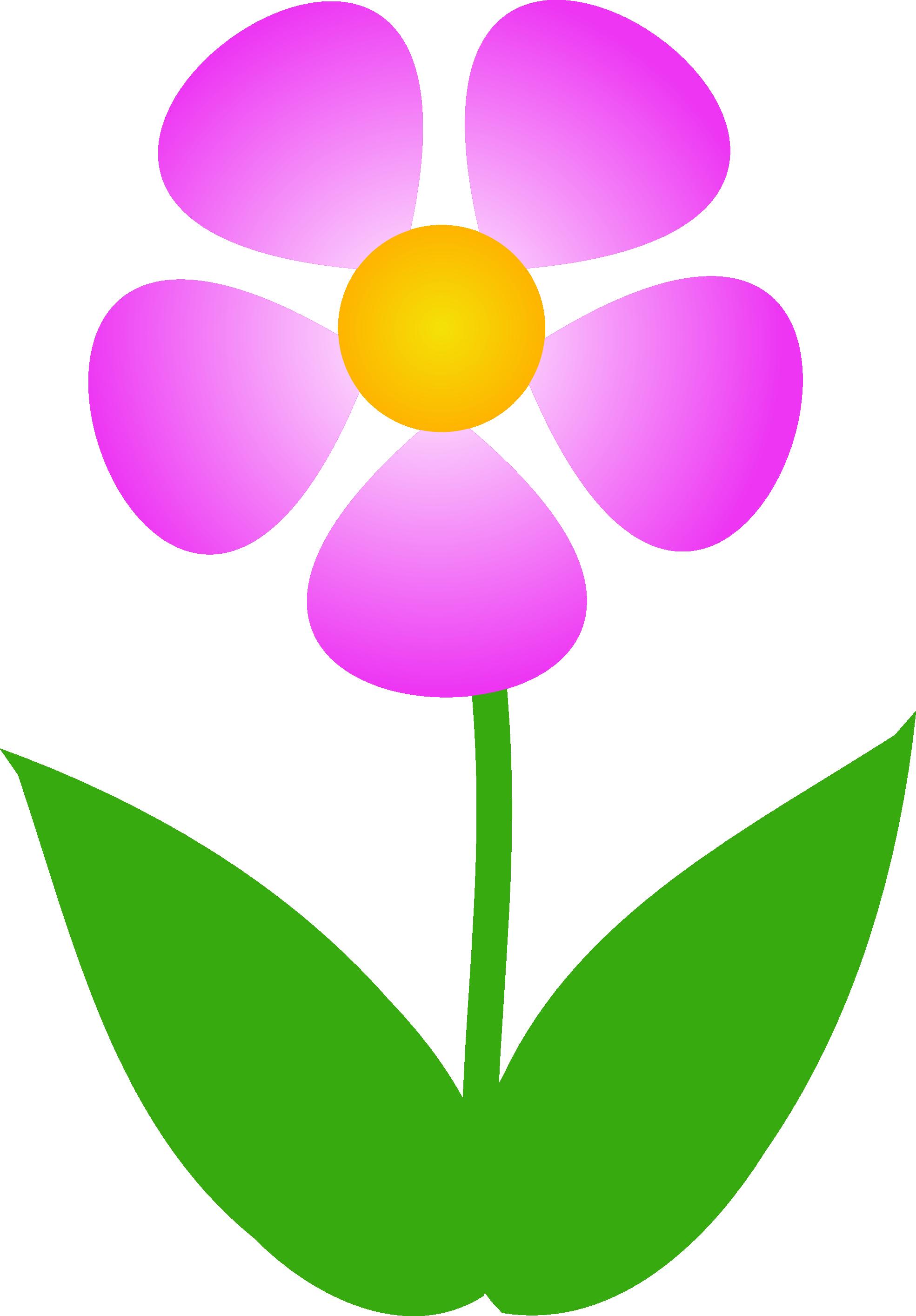 1969x2828 Flower Clip Art Amp Flower Clipart Images