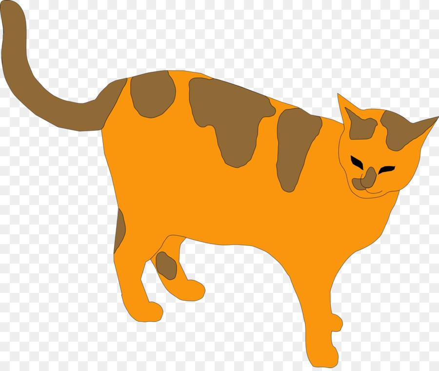 900x760 Persian Cat Havana Brown Kitten Tabby Cat Clip Art
