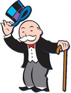 231x300 All Kinds Of Monopoly Clipart Free!! Game Theme