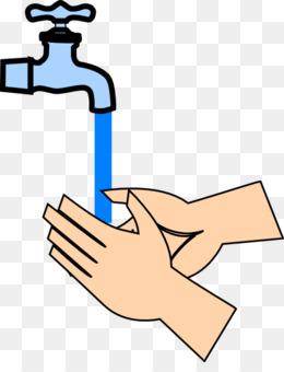 260x340 Hygiene Hand Washing Food Safety Clip Art