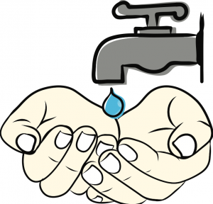 300x288 7 Personal Hygiene Tips For When The City Water Service Is Down