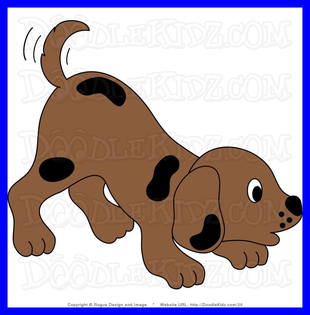 1076x1096 Cute Puppy Clipart