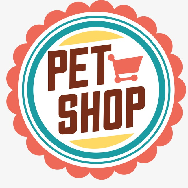 650x650 Pet,pet Shop,sign,lovely,dogs And Cats,head Portrait,shop Signs