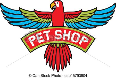 450x304 Pet Shop Label (Pet Shop Symbol, Pet Shop Design, Pet Shop