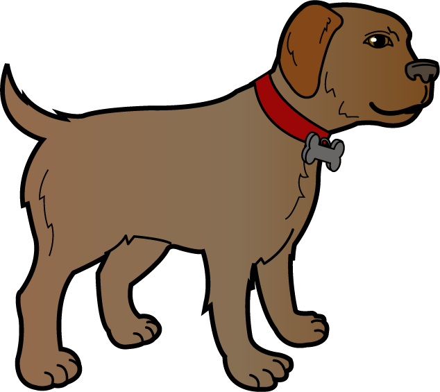 634x565 Pets Clipart Small Dog