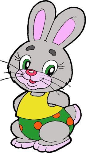 280x500 55 Best Clip Art Nyuszi Images On Rabbits, Bunnies