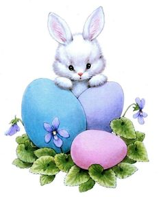 235x288 Cute Bunnies Bunny, Easter And Easter Bunny