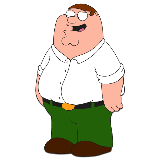 512x512 Family Guy Png Images Transparent Free Download