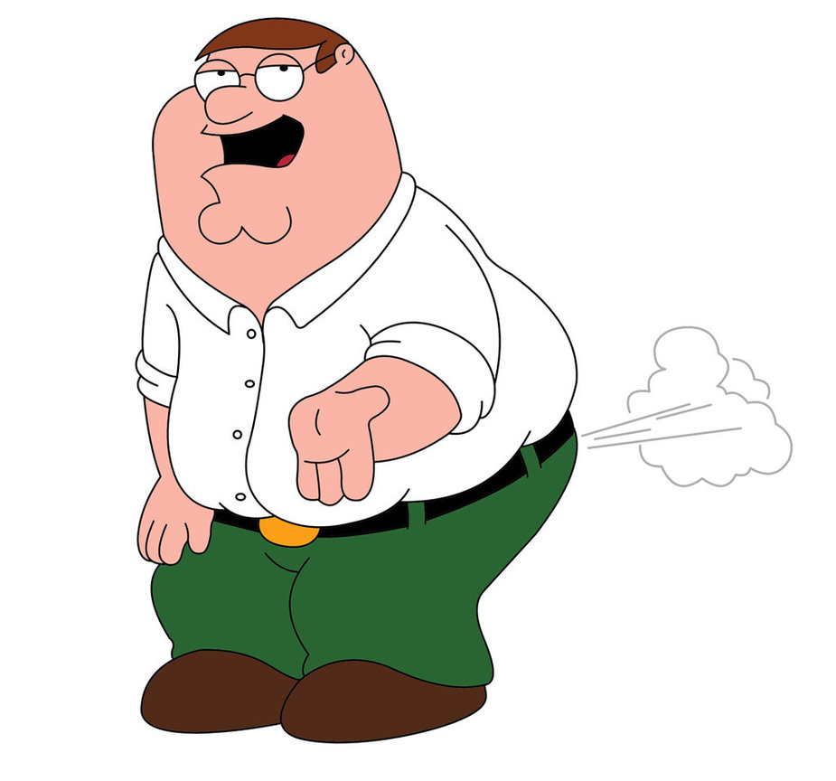 925x864 Peter Griffin (Family Guy) 28 By Frasier And Niles