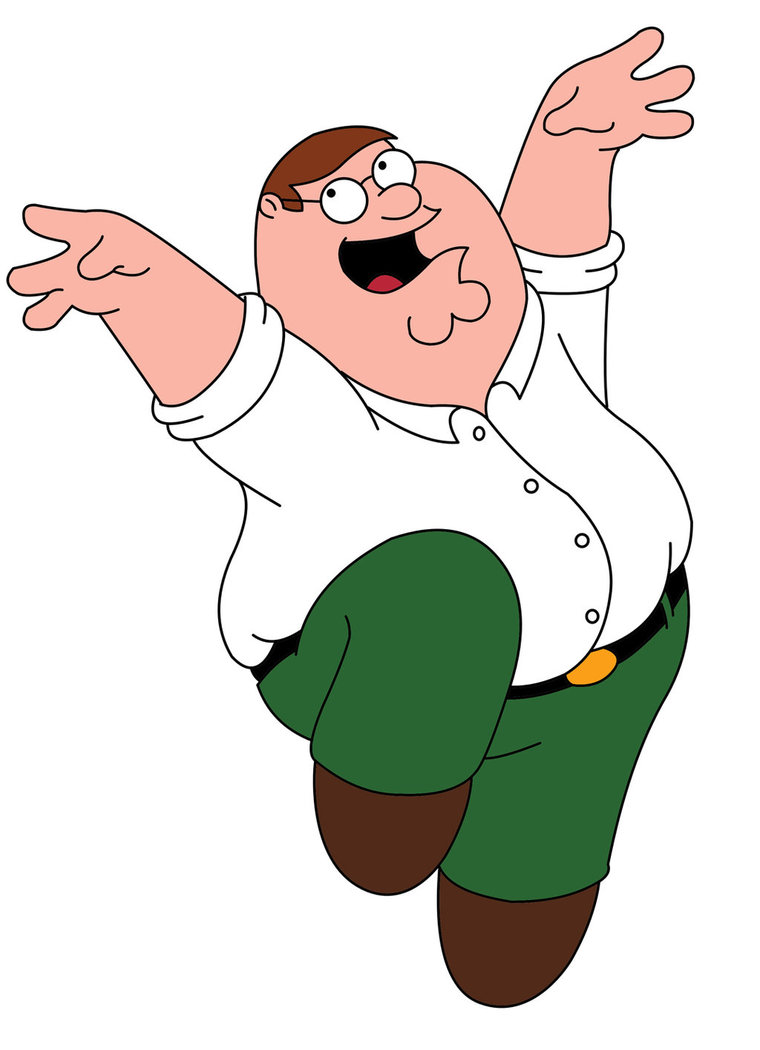 760x1050 Peter Griffin (Family Guy) 29 By Frasier And Niles