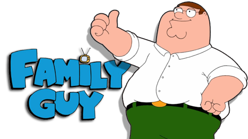 500x281 Peter Griffin (Family Guy) Minecraft Skin