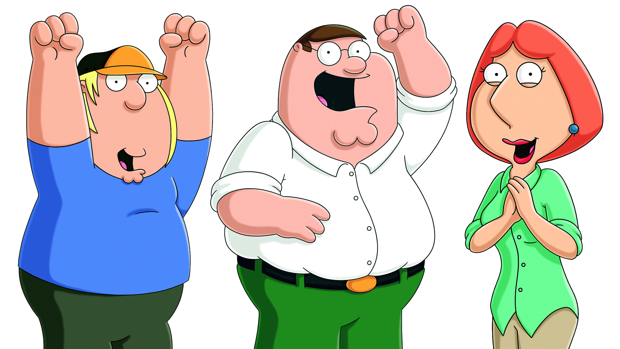 2000x1127 This Family Guy Face Morph Is Mesmerizing Af
