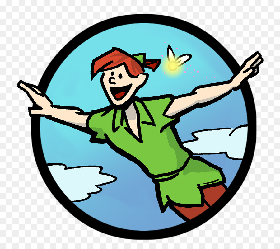 Peter Pan Clipart Free at GetDrawings.com | Free for personal use ...