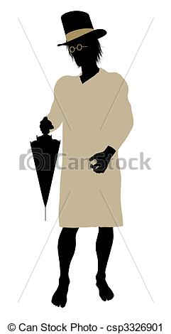 241x470 John Of Peter Pan Silhouette Illustration. John Of Peter Pan