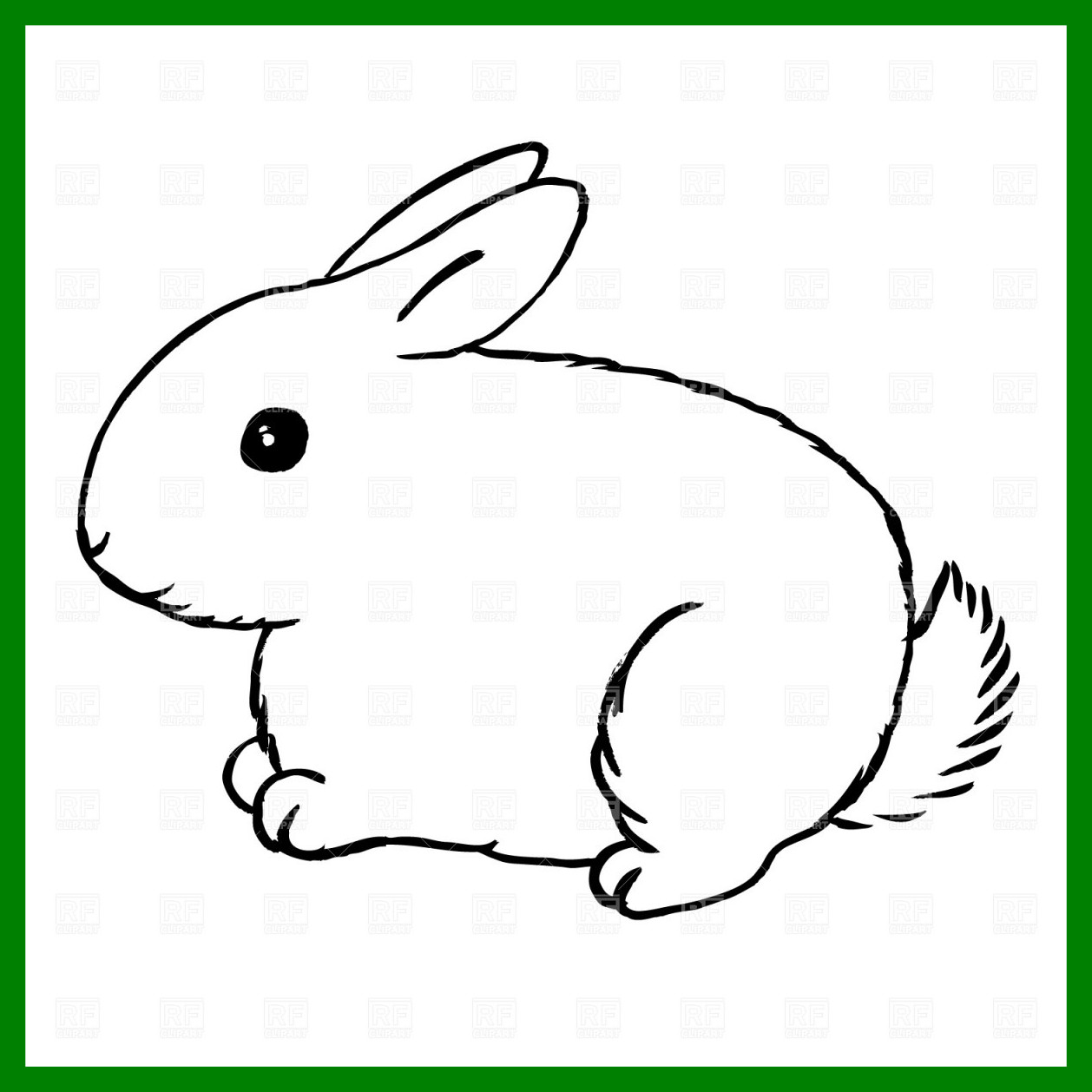 Peter Rabbit Clipart
