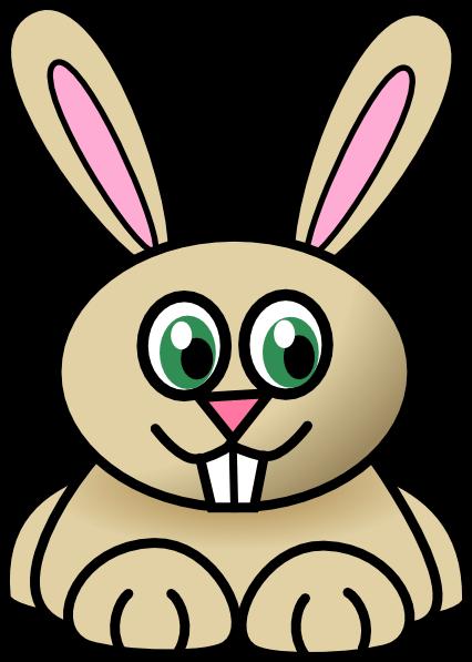 426x597 Rabbit Cliparts