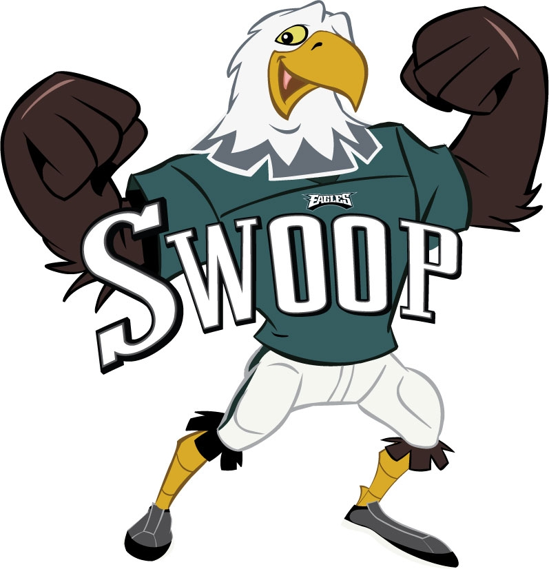 Philadelphia Eagles Clipart At Getdrawings Com Free For Personal