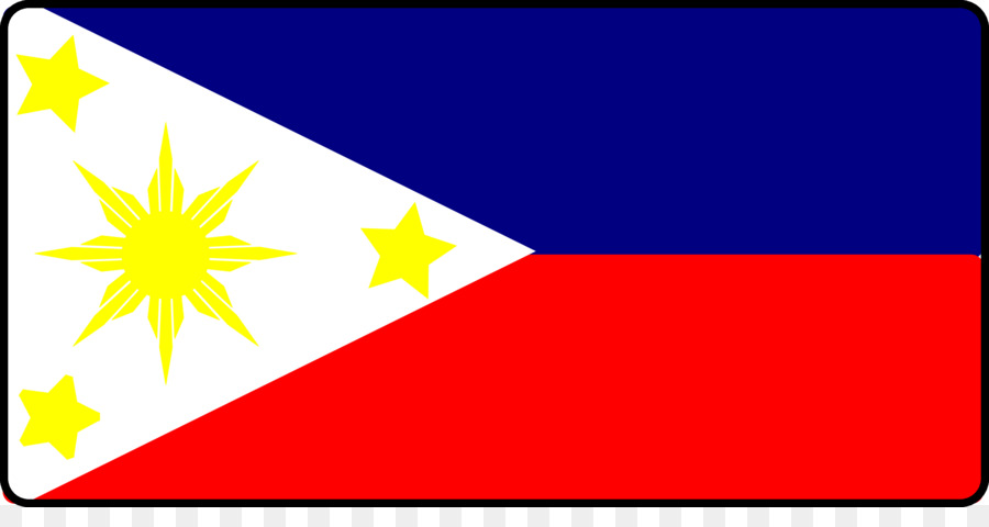 900x480 Flag Of The Philippines Clip Art