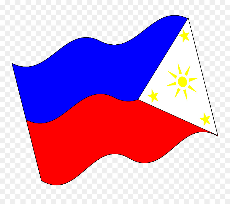 900x800 Flag Of The Philippines Flag Of The Philippines Area Clip Art