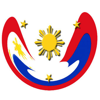 340x340 Philippines Word Cliparts