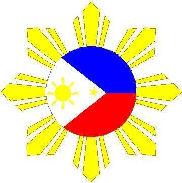 360x362 Sun Clipart Philippine