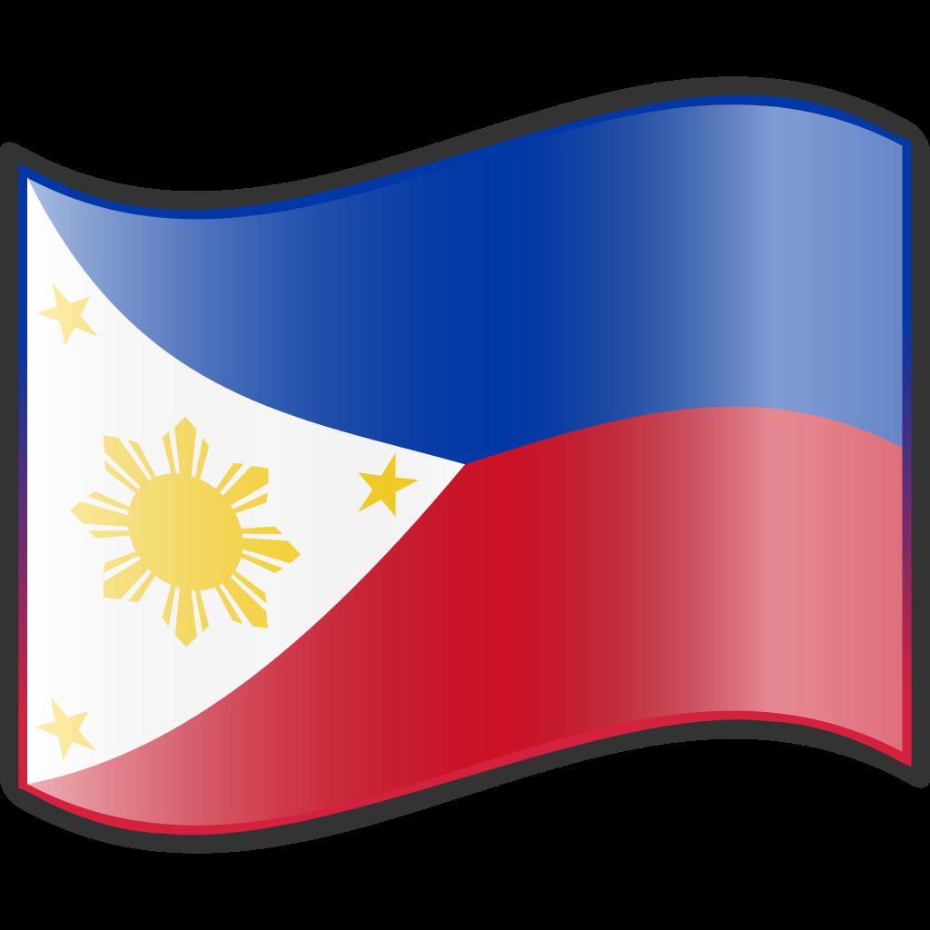 1024x1024 Filenuvola Philippines Flag.svg