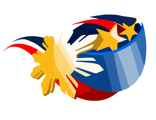 600x464 Flag Of The Philippines By Jsonn Clip Art