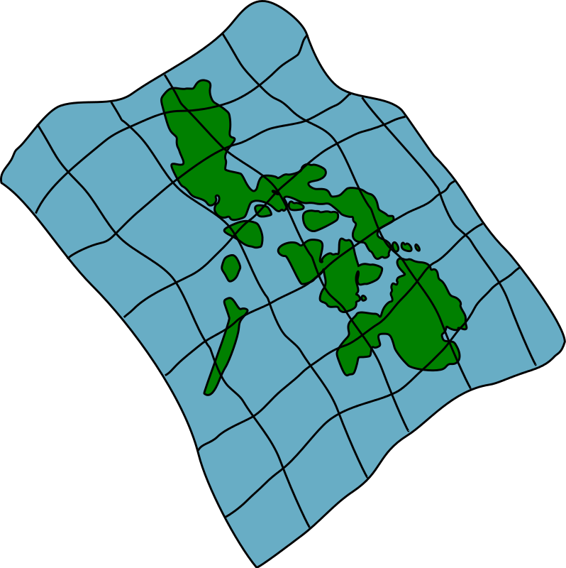 798x800 Free Clipart Map Of The Philippines Dear Theophilus