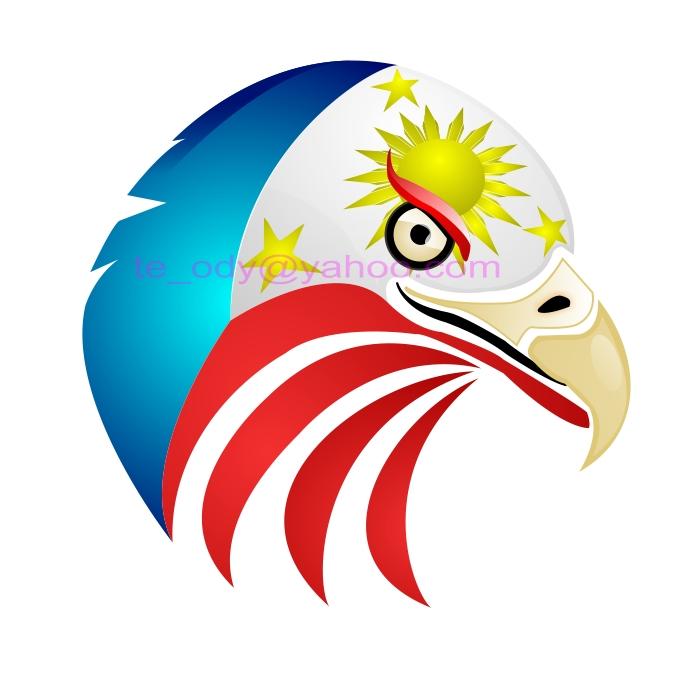 685x679 Philippine Eagle Clipart Philippine Eagle Clipart Philippine Eagle