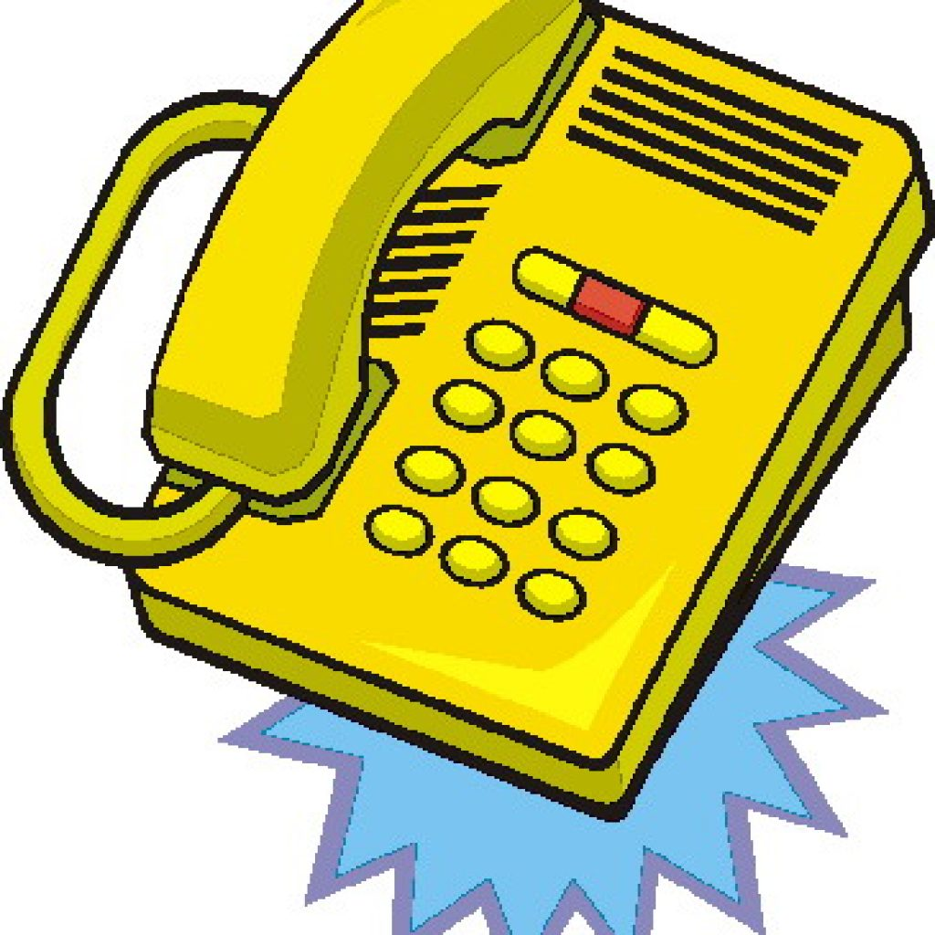 1024x1024 Free Telephone Picture Clip Art