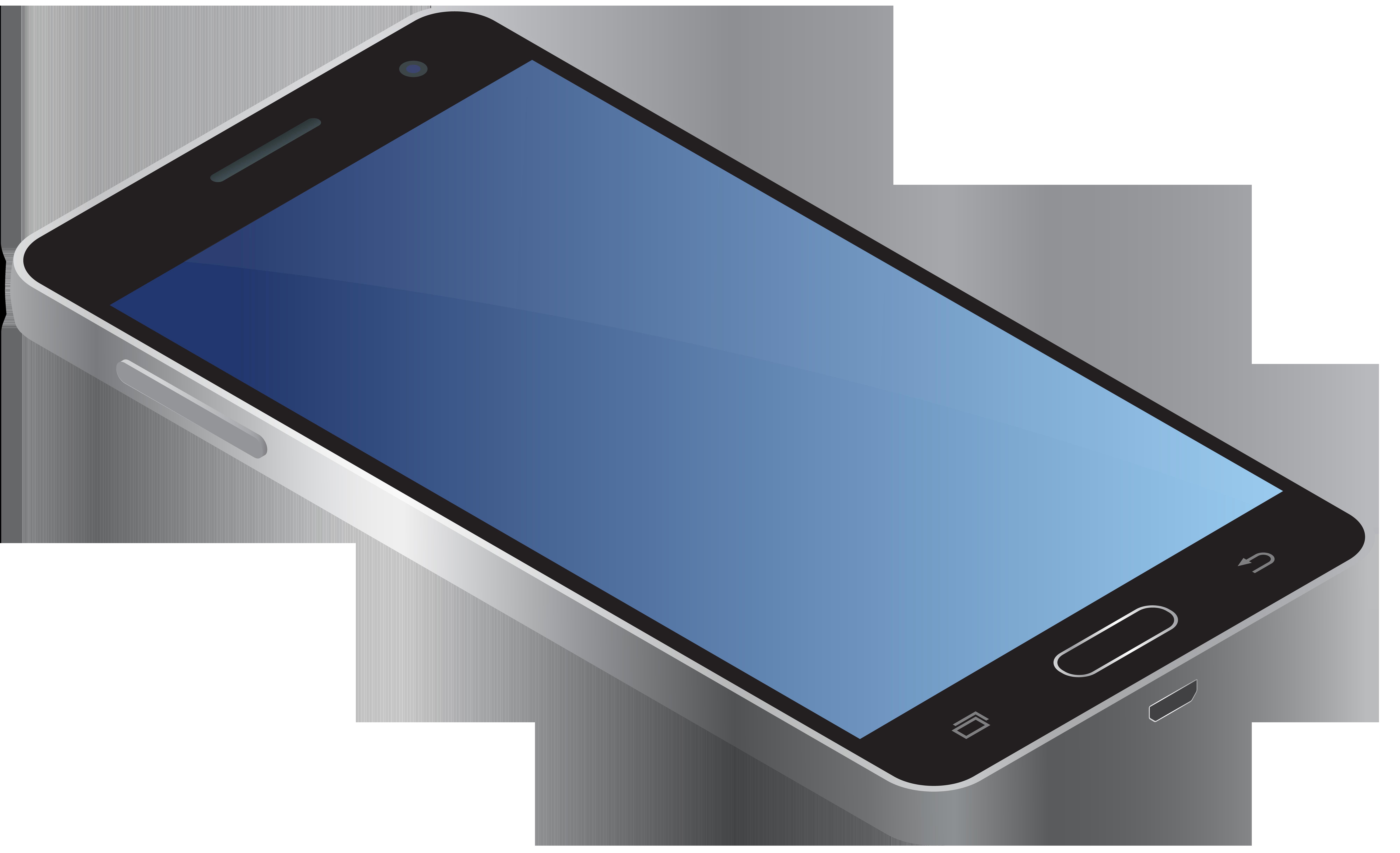 8000x4875 Mobile Phone Transparent Png Clip Art Imageu200b Gallery